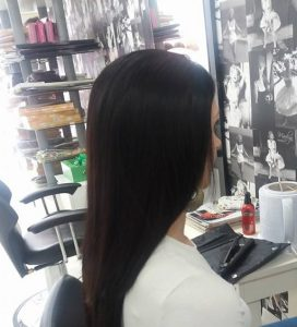 hairdressers newport