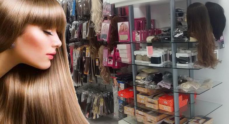 weave salon shop